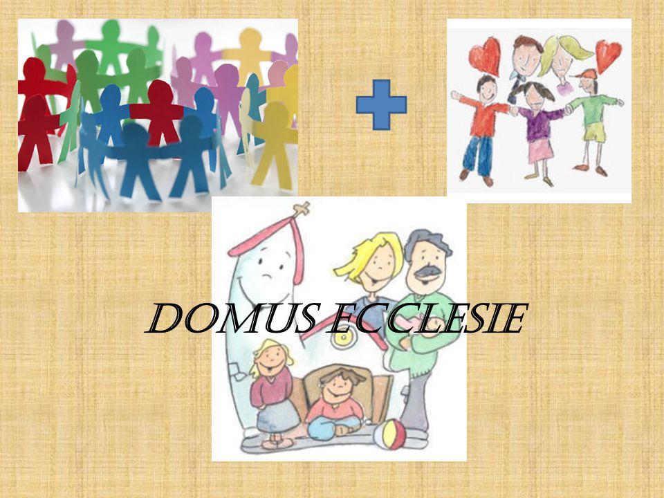 DOMUS ECCLESIE