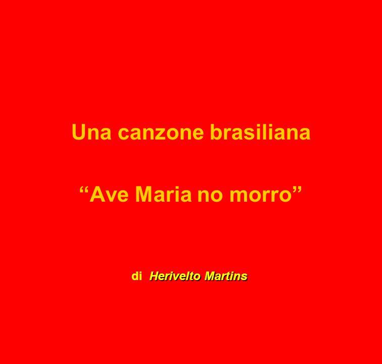 Una canzone brasiliana