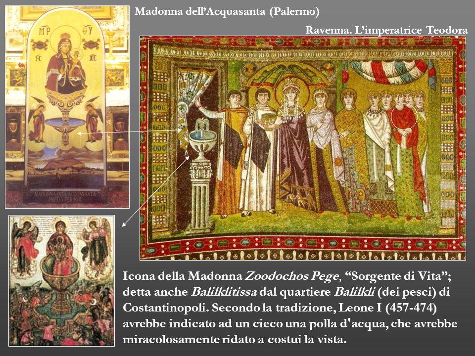 Madonna dell'Acquasanta (Palermo)