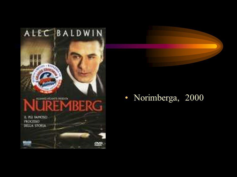 Norimberga, 2000