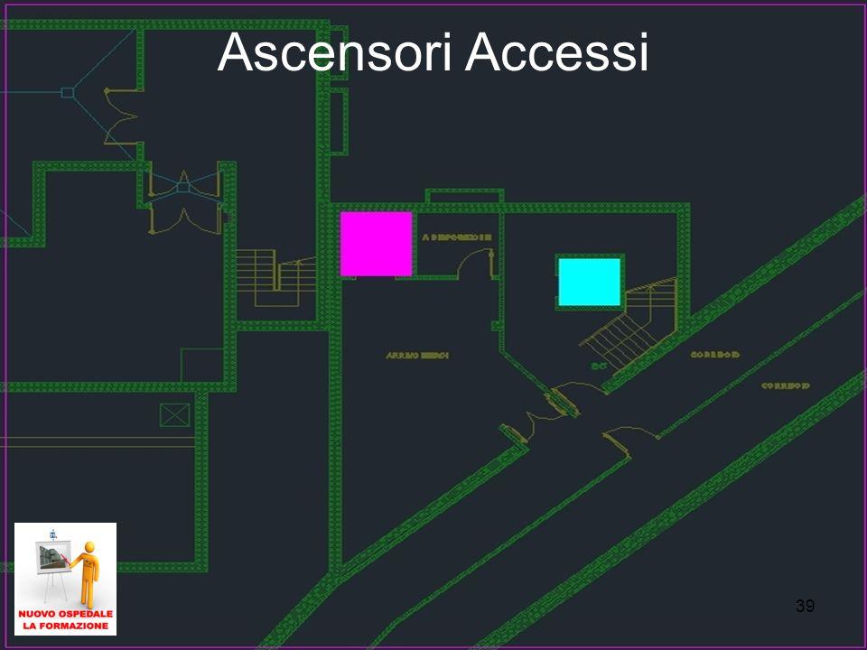 Ascensori Accessi 39