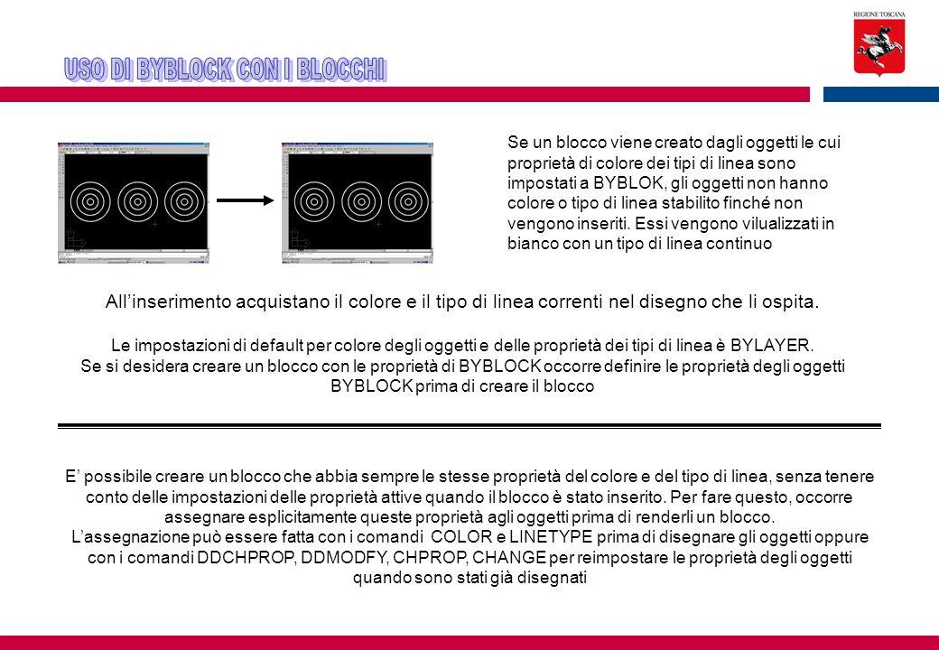 USO DI BYBLOCK CON I BLOCCHI