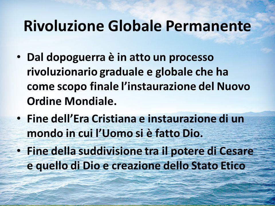 Rivoluzione Globale Permanente