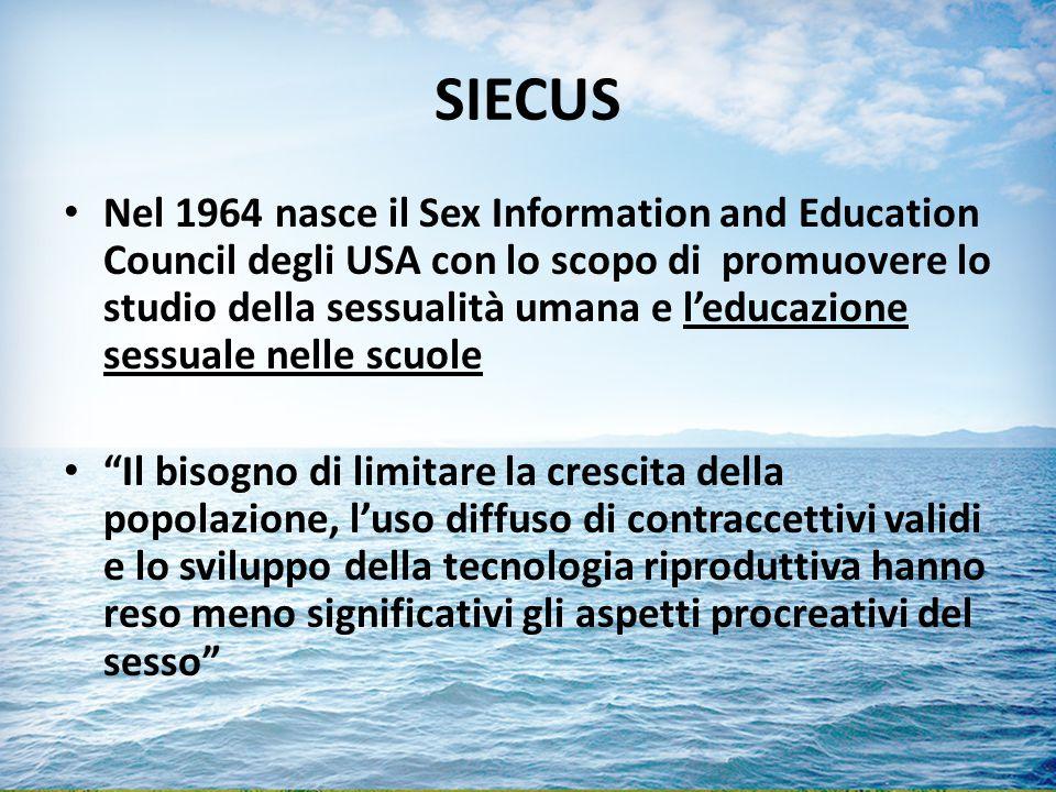 SIECUS