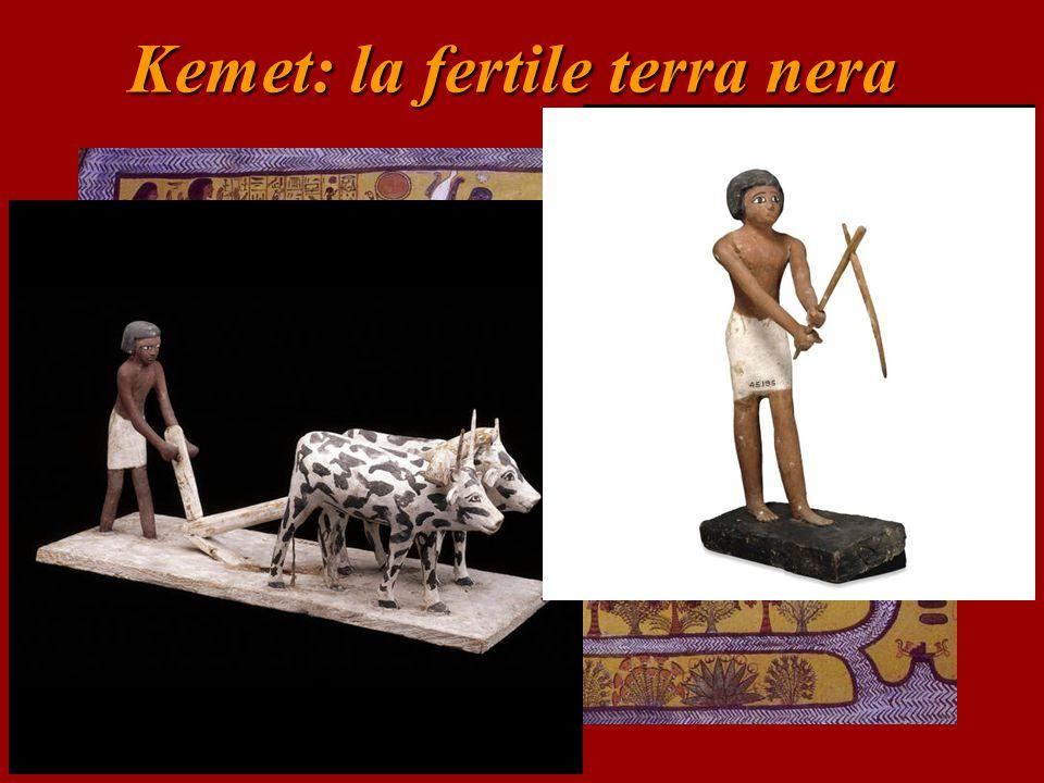Kemet: la fertile terra nera