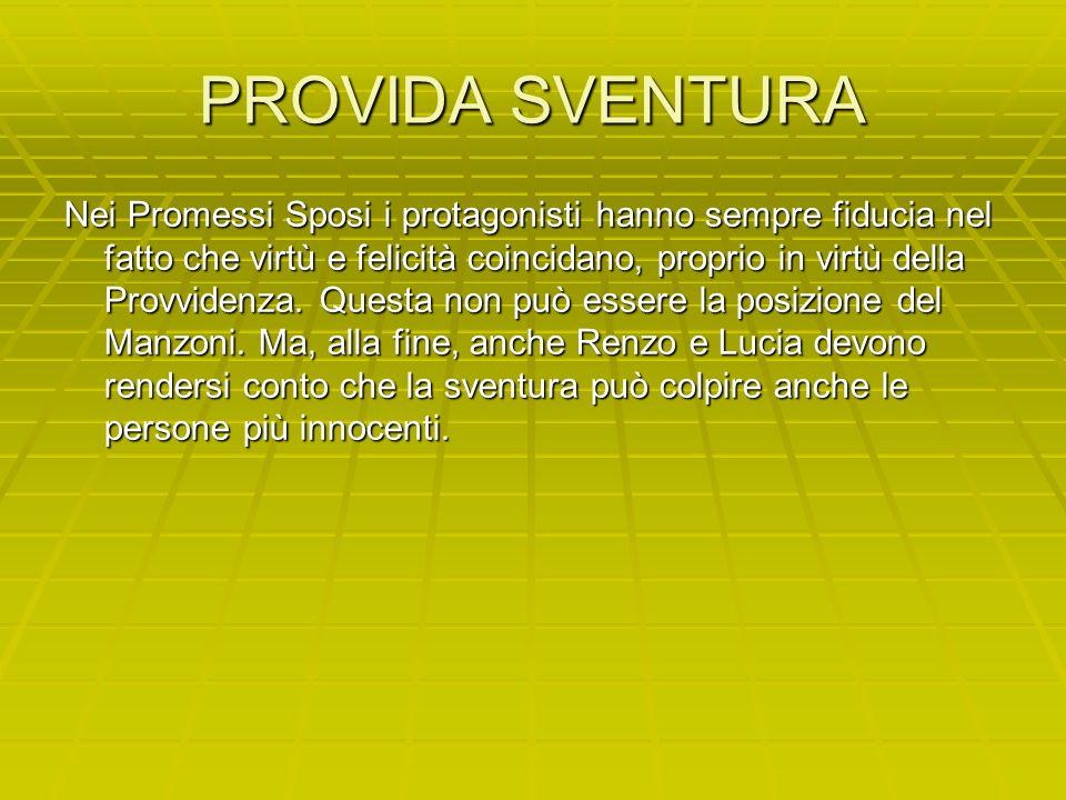 PROVIDA SVENTURA