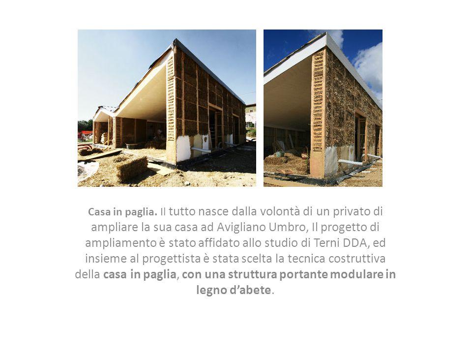 Case ecologiche per approfondimenti visita il sito ppt scaricare - Ampliare casa con struttura in legno ...