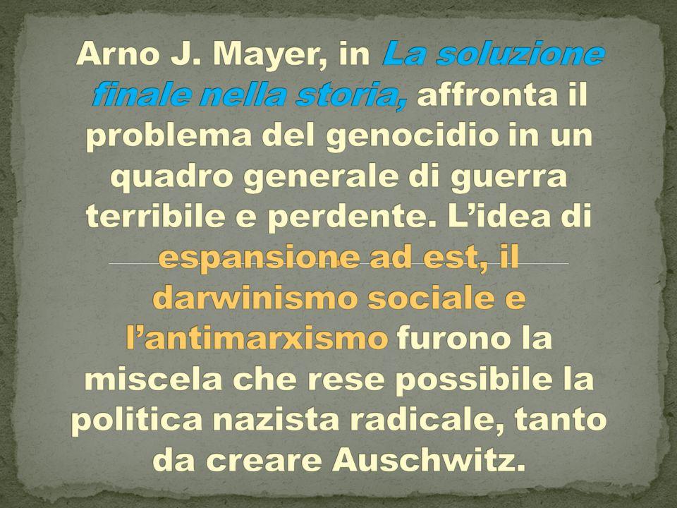 Arno J.