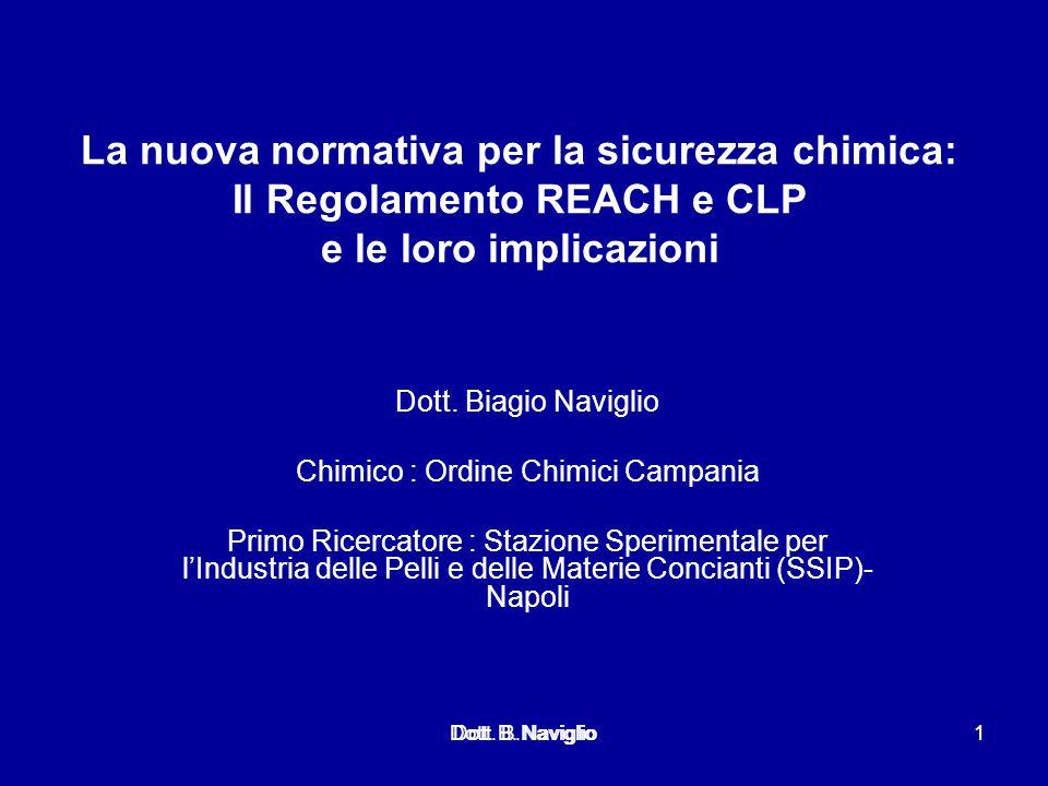 Chimico : Ordine Chimici Campania