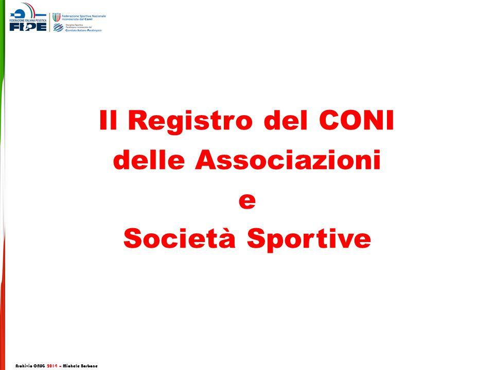 Archivio CNUG 2014 – Michele Barbone