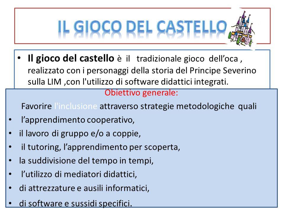 Il gioco del castello