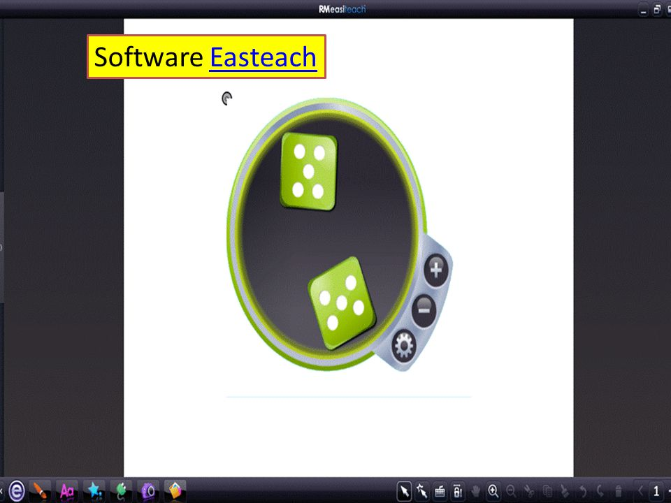 Software Easteach