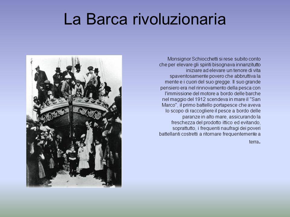 La Barca rivoluzionaria