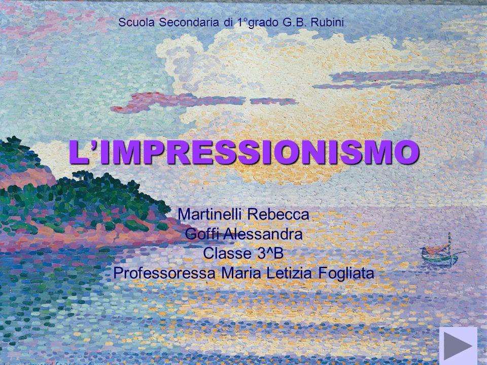 Professoressa Maria Letizia Fogliata