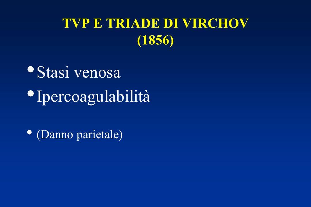 TVP E TRIADE DI VIRCHOV (1856)