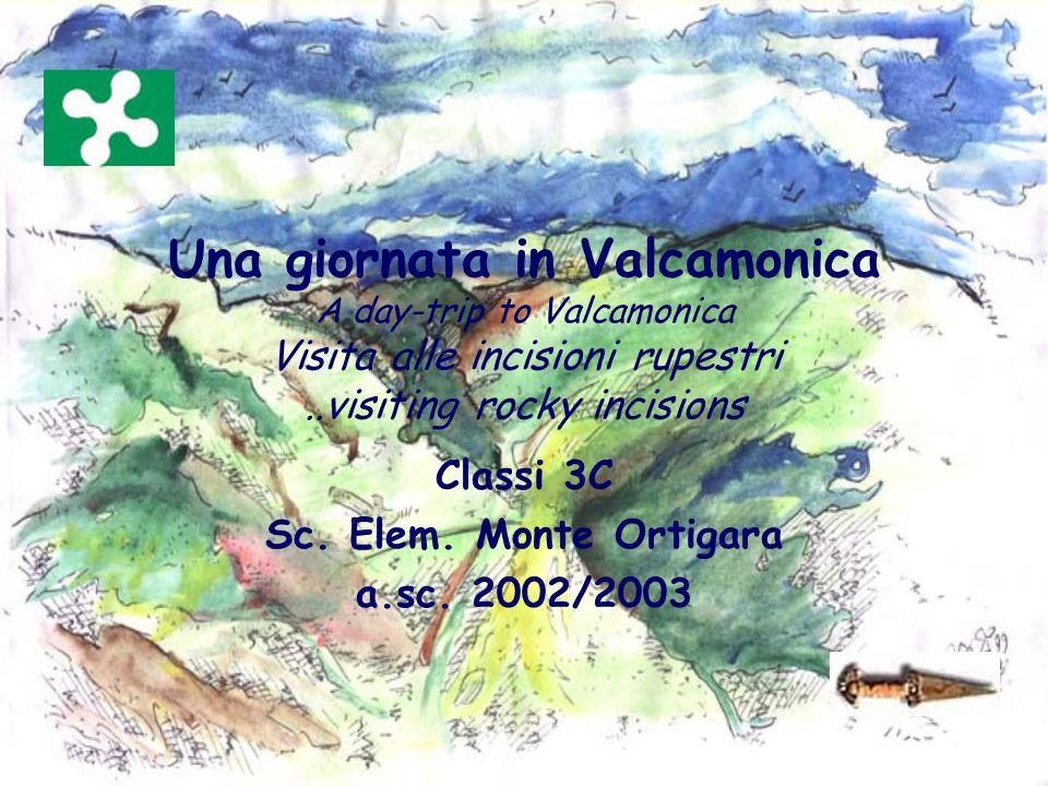 Classi 3C Sc. Elem. Monte Ortigara a.sc. 2002/2003