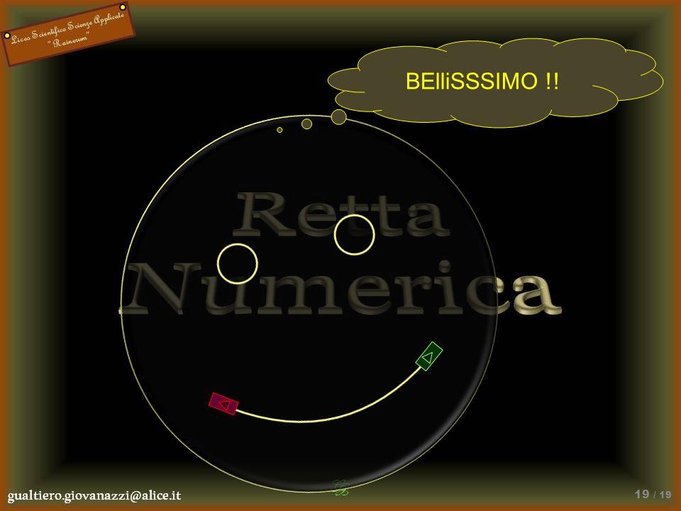 BElliSSSIMO !!