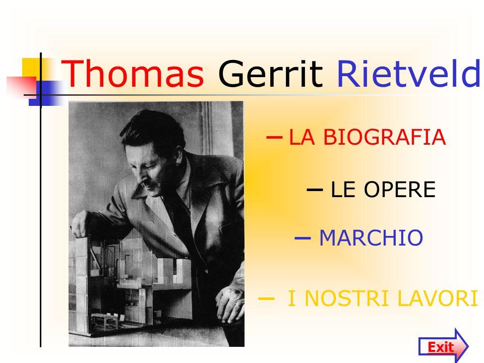 Thomas Gerrit Rietveld