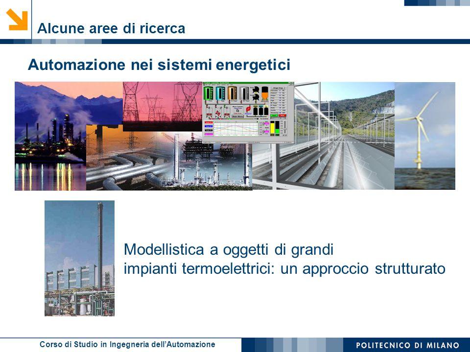 Automazione nei sistemi energetici