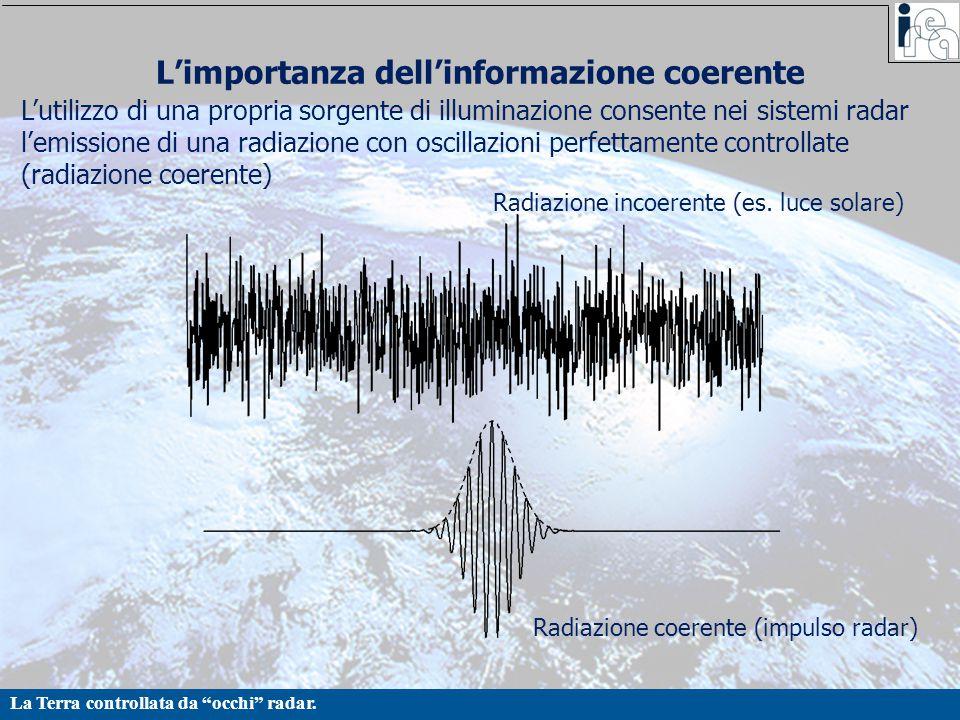 L'importanza dell'informazione coerente