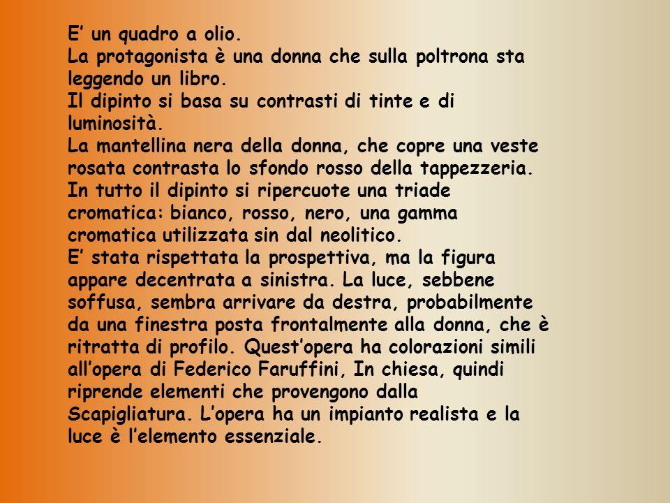 Pittore e patriota italiano ppt scaricare - Libro la luce alla finestra ...