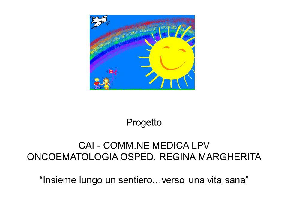 ONCOEMATOLOGIA OSPED. REGINA MARGHERITA
