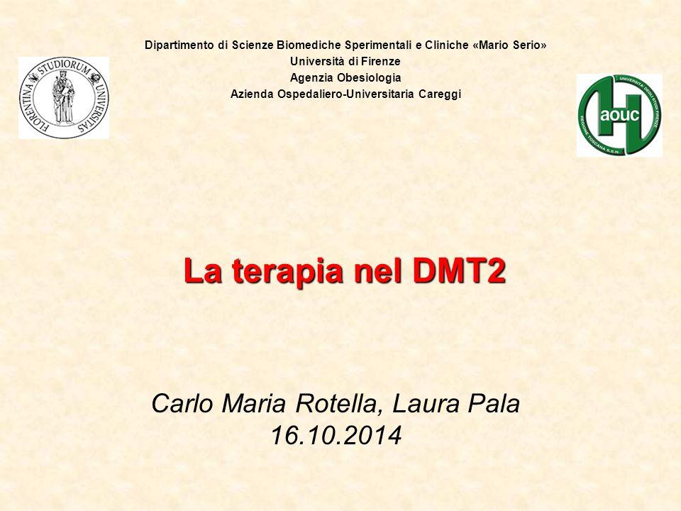 Carlo Maria Rotella, Laura Pala 16.10.2014