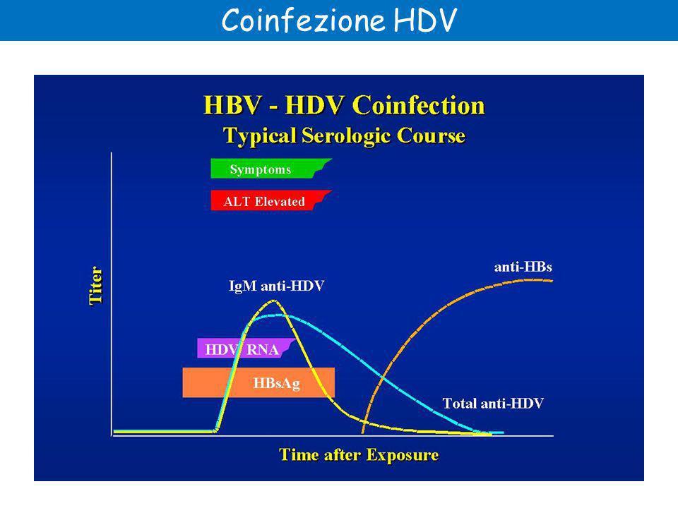 Coinfezione HDV