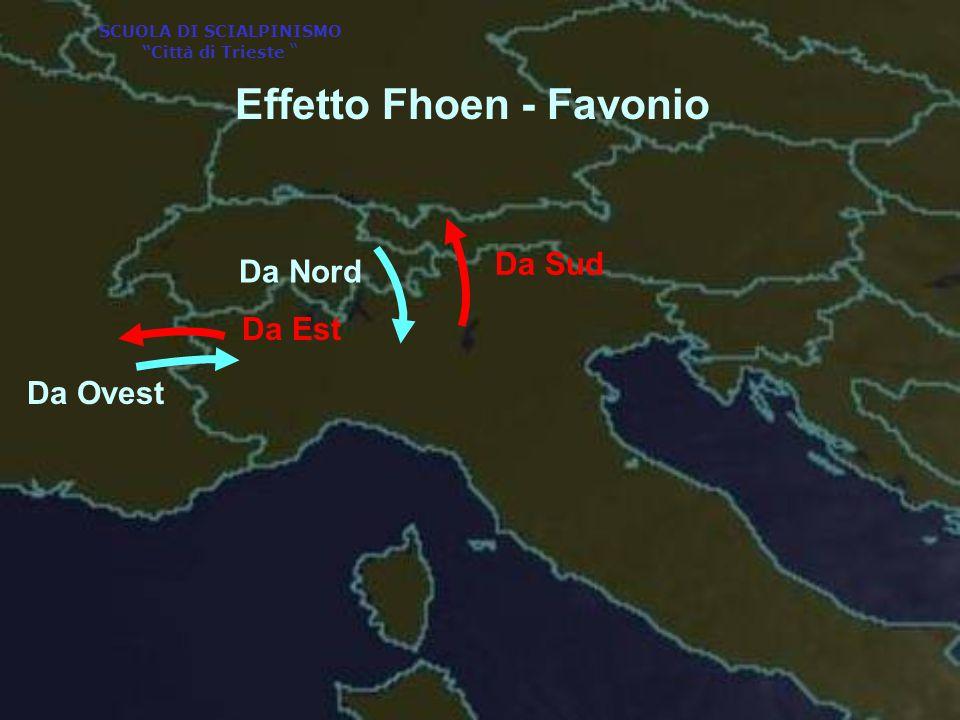 Effetto Fhoen - Favonio
