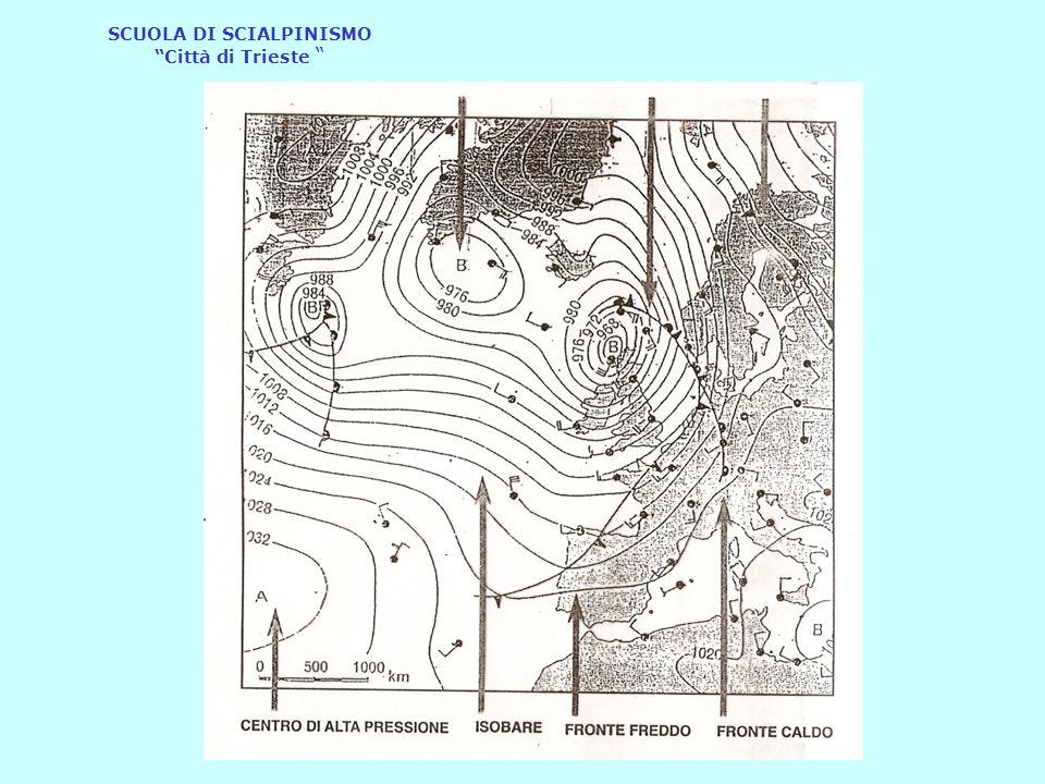 SCUOLA DI SCIALPINISMO Città di Trieste