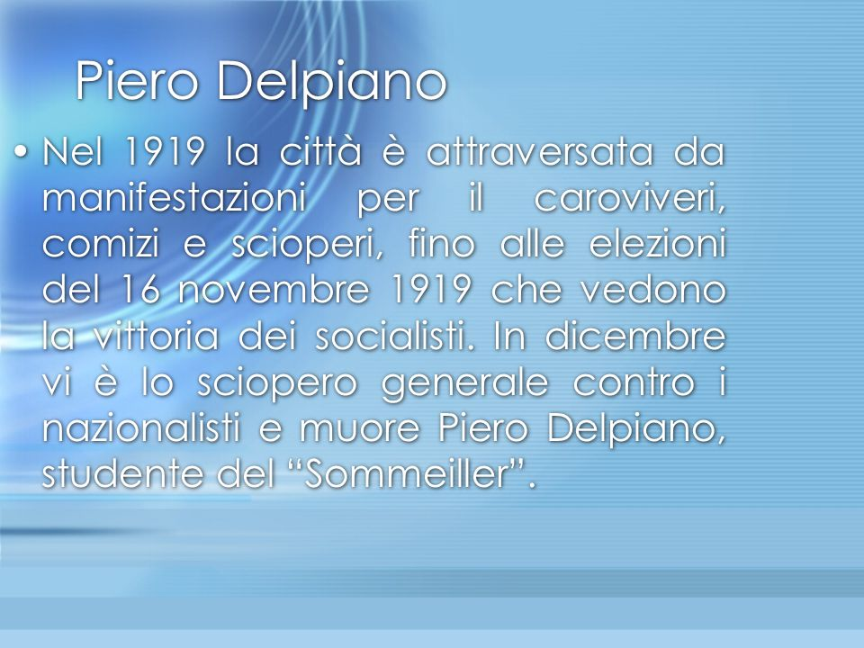 Piero Delpiano