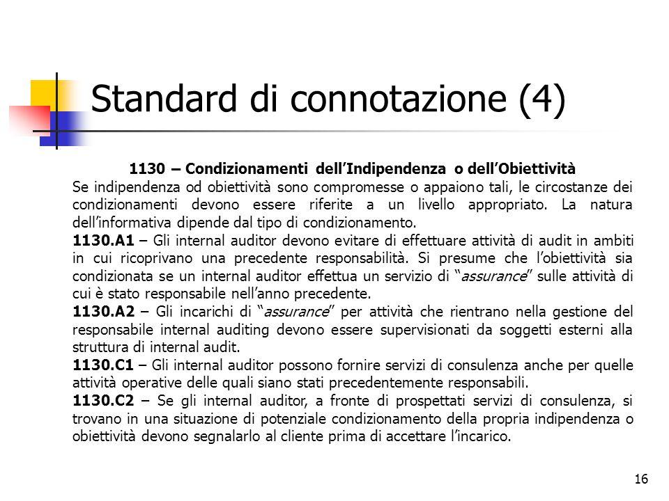 Standard di connotazione (4)