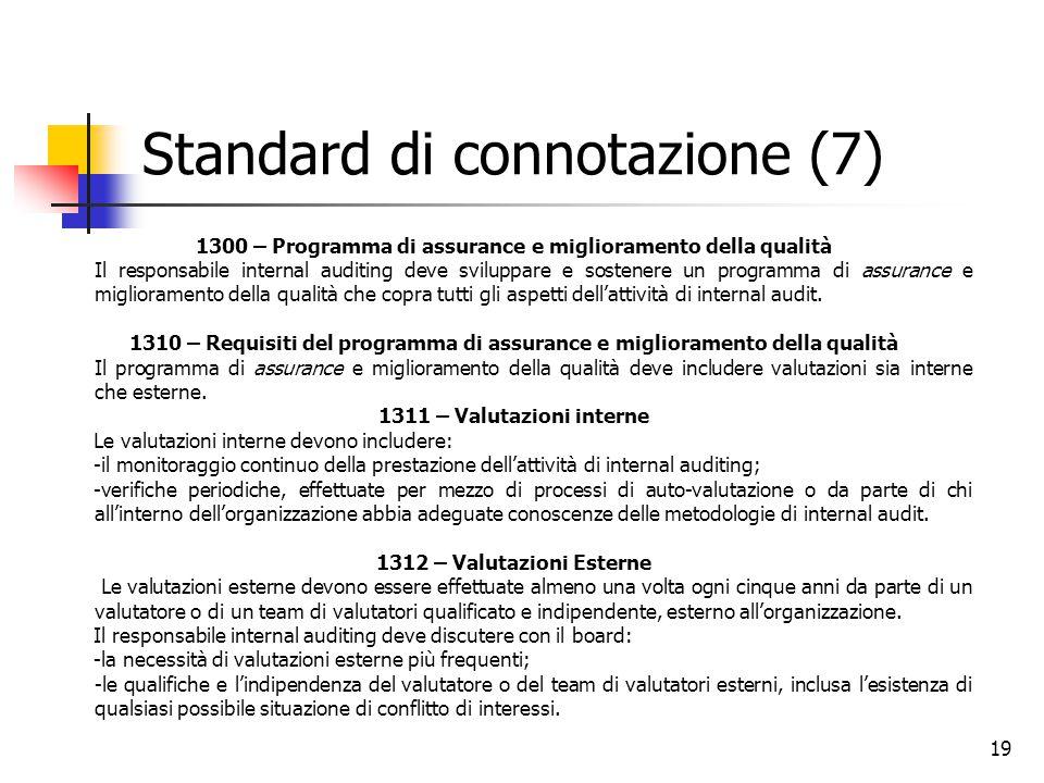 Standard di connotazione (7)