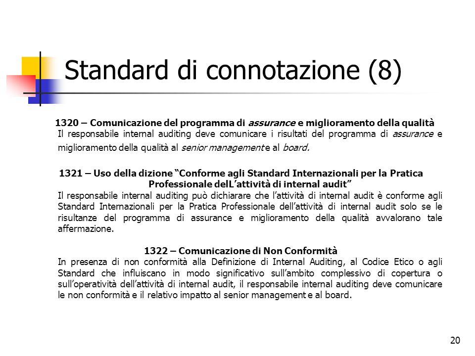 Standard di connotazione (8)