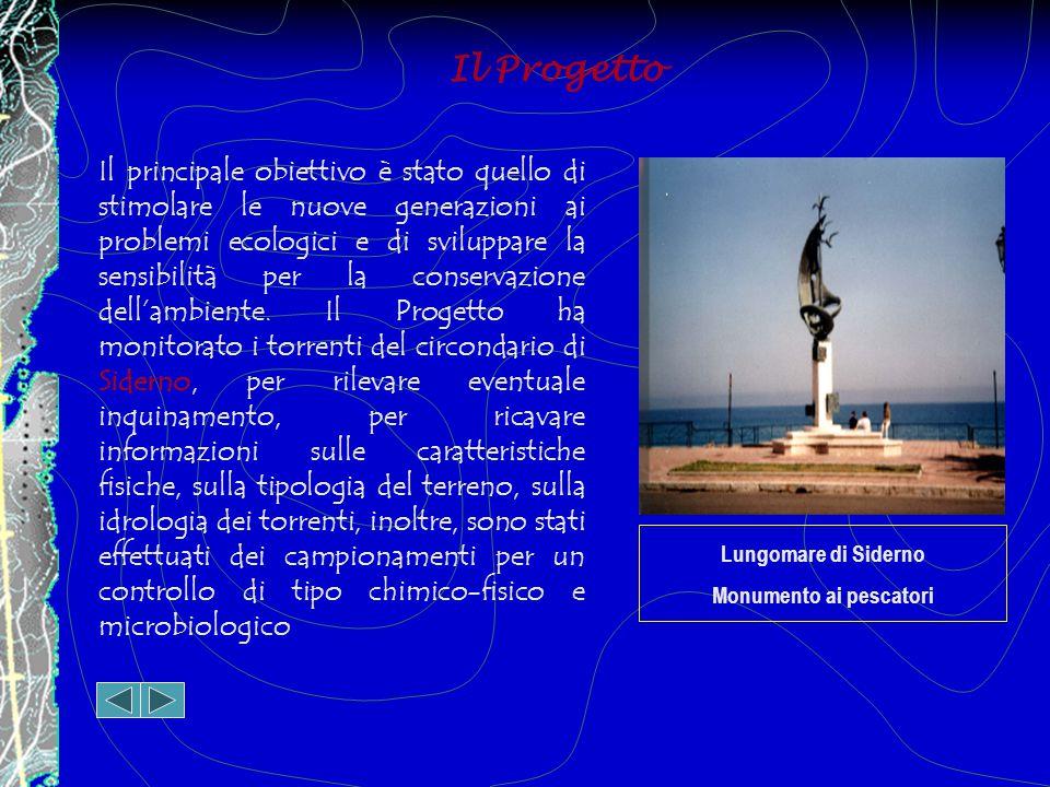 Monumento ai pescatori
