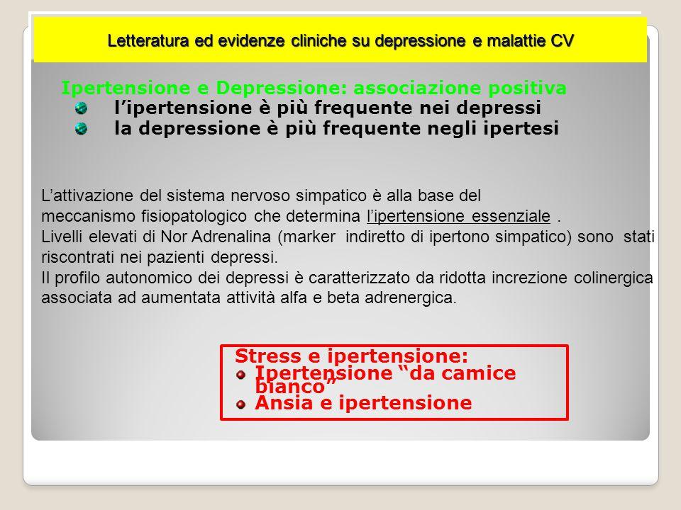 Stress e ipertensione: Ipertensione da camice bianco