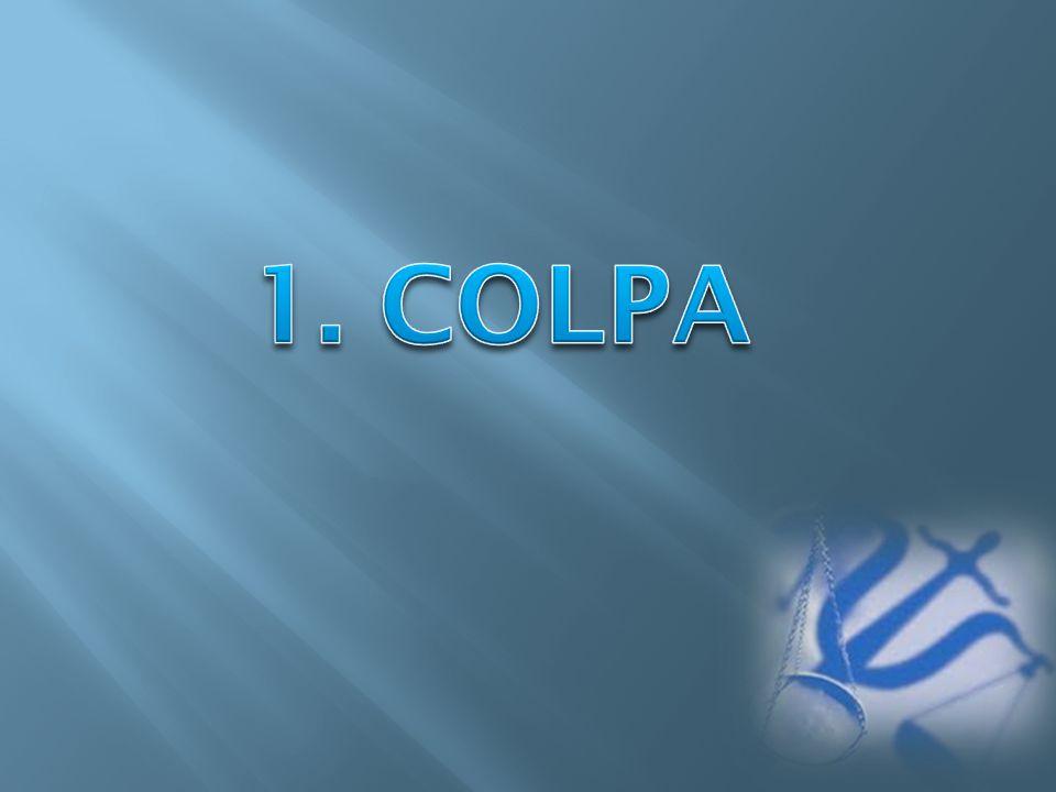 1. COLPA
