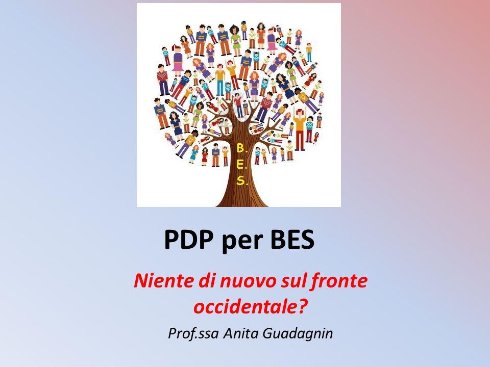 Niente di nuovo sul fronte occidentale Prof.ssa Anita Guadagnin