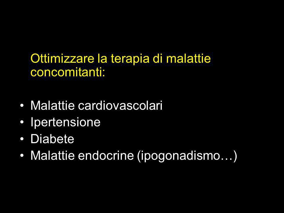Terapia della disfunzione erettile (III)