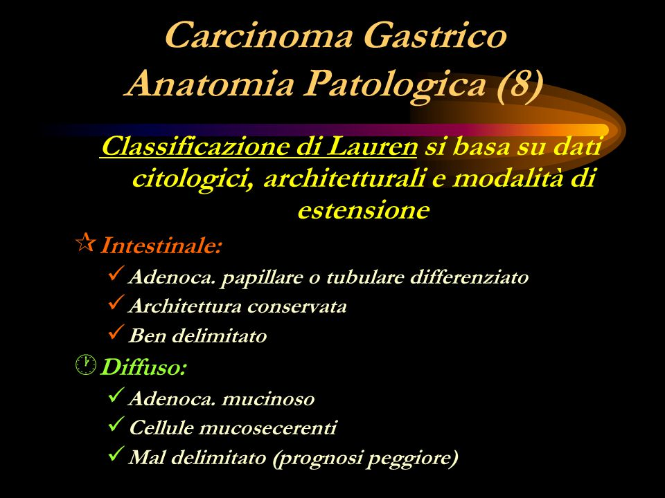 Carcinoma Gastrico Anatomia Patologica (8)