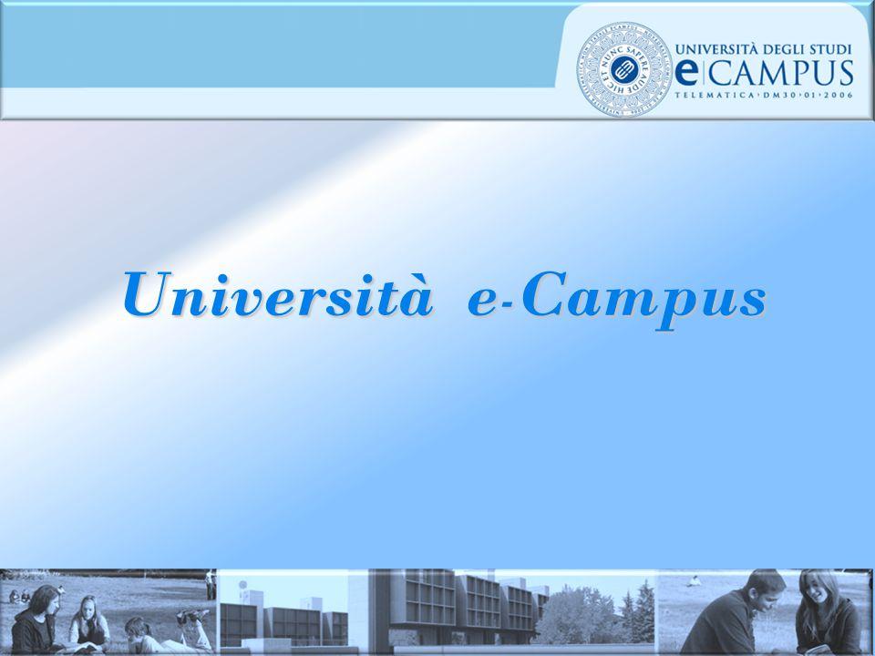 Università e-Campus 1