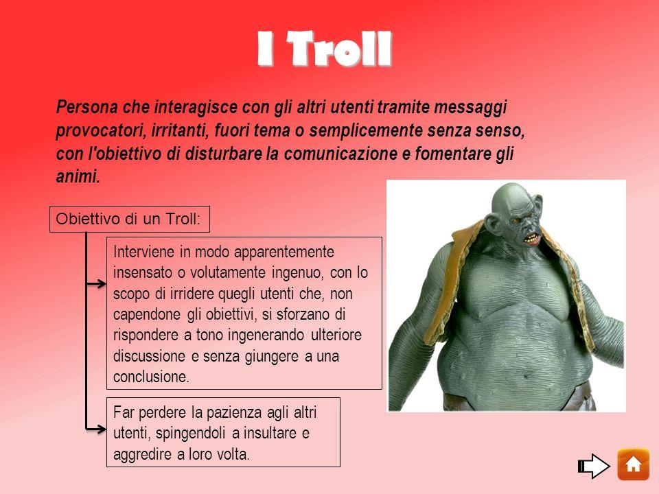 I Troll
