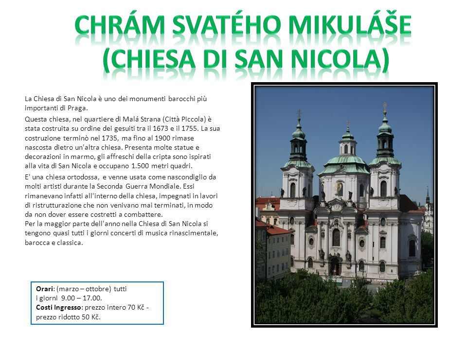 Chrám Svatého Mikuláše