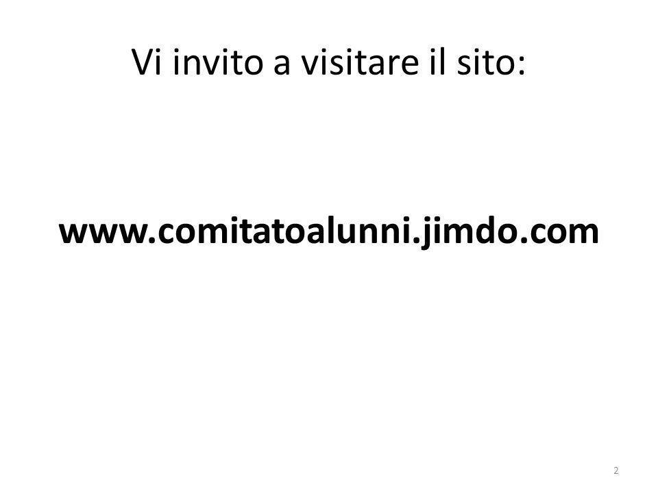 Vi invito a visitare il sito: