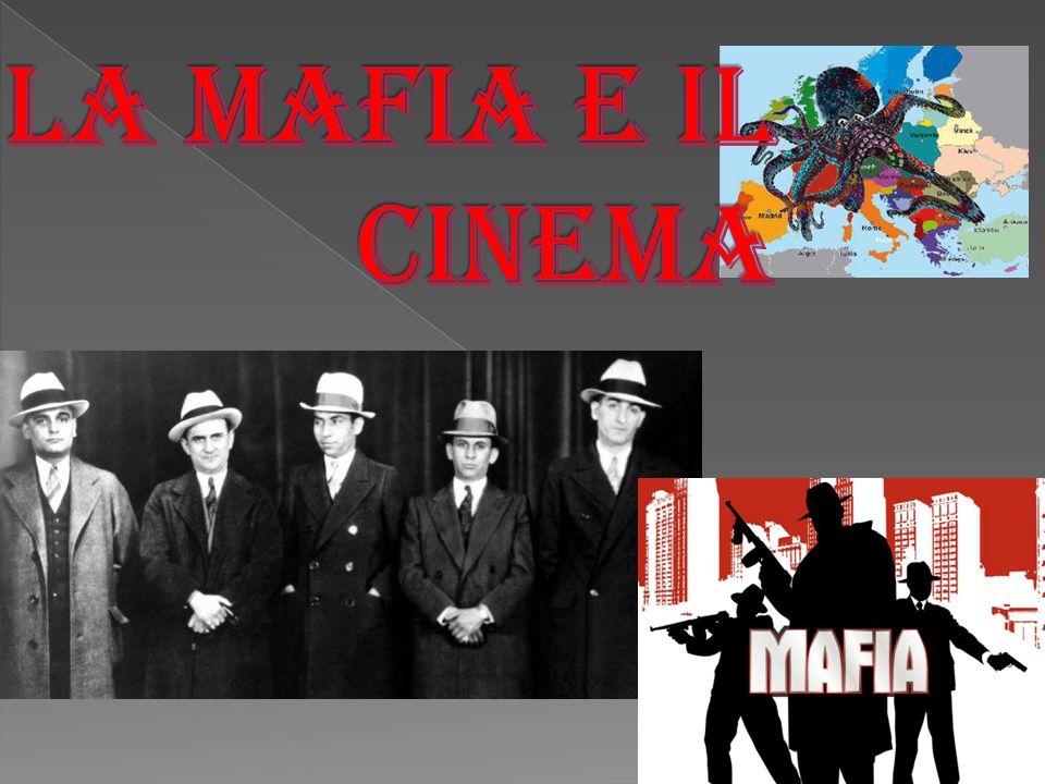 La mafia e il cinema
