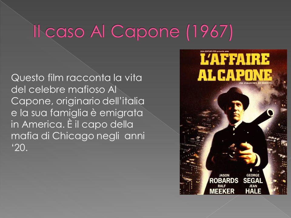 Il caso Al Capone (1967)