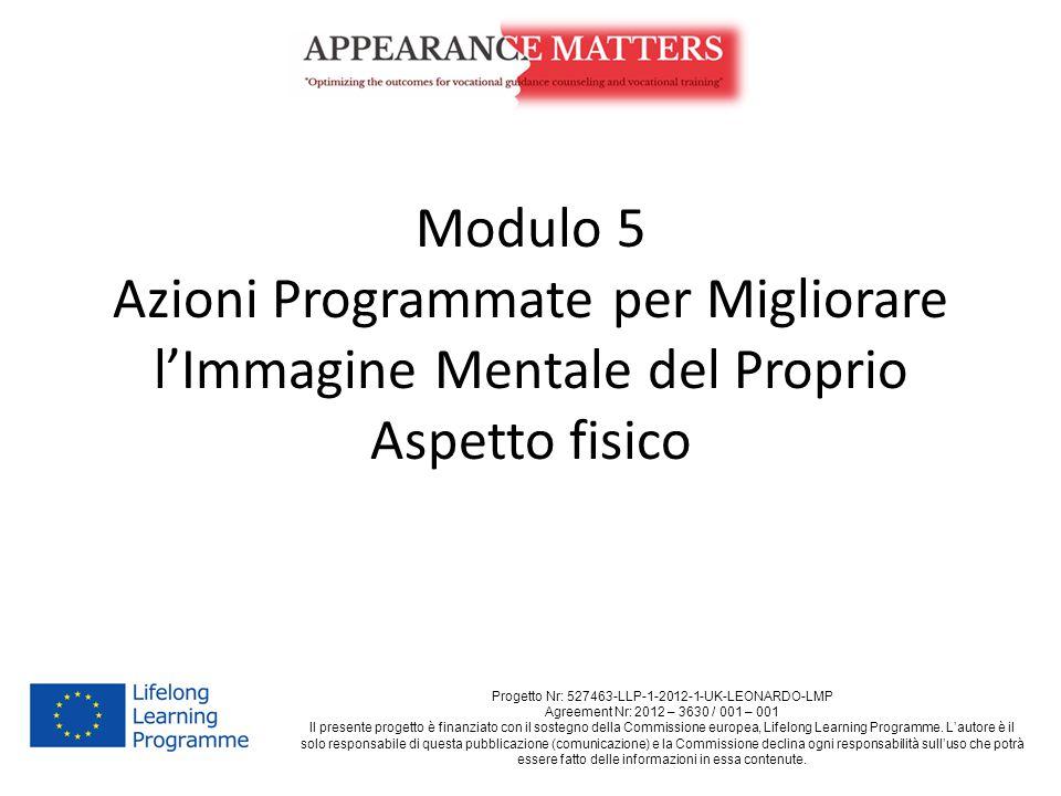 Progetto Nr: 527463-LLP-1-2012-1-UK-LEONARDO-LMP