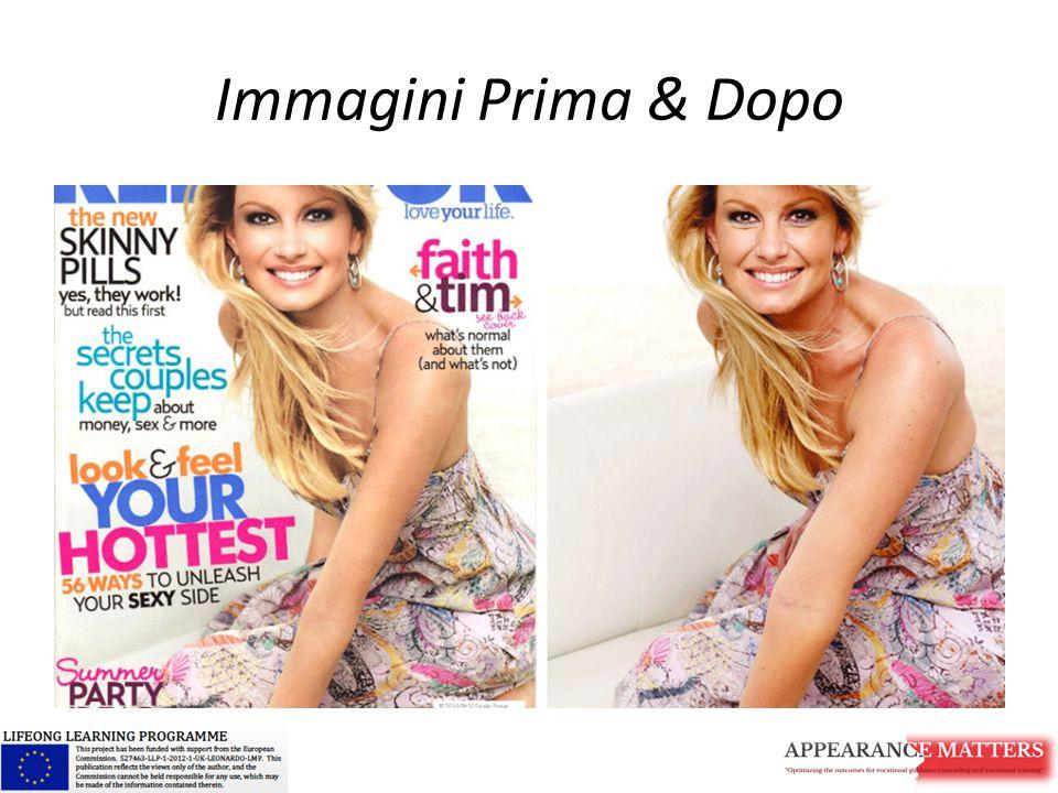 Immagini Prima & Dopo