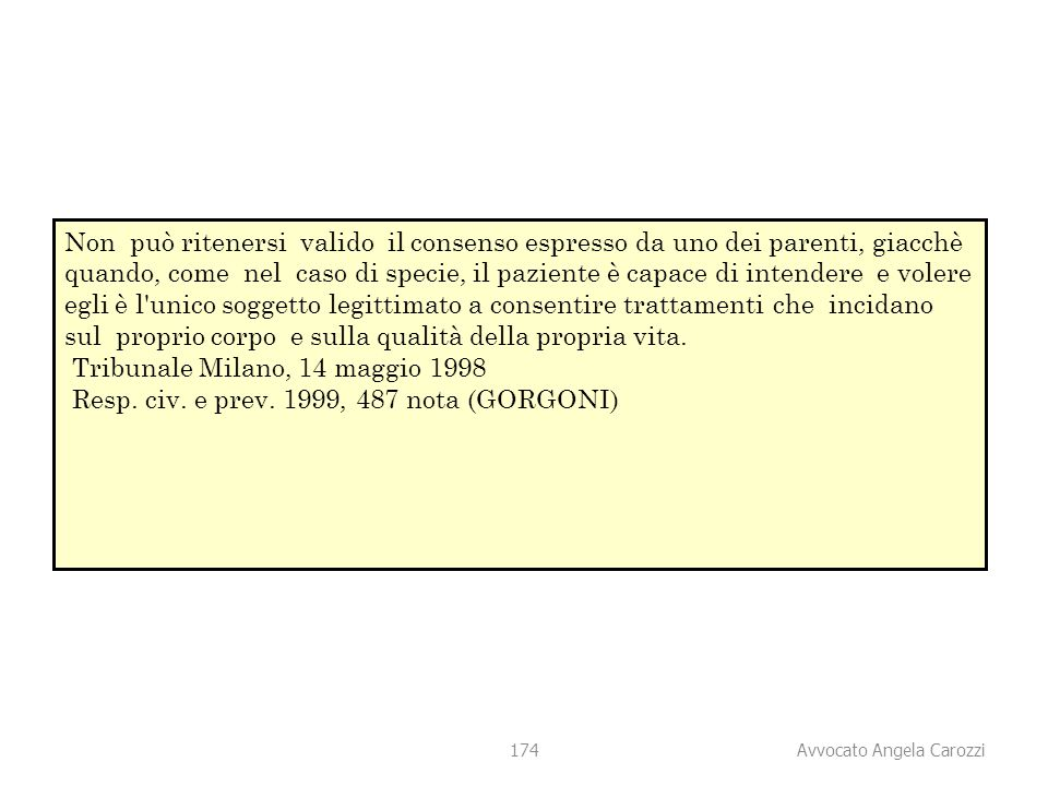 Tribunale Milano, 14 maggio 1998