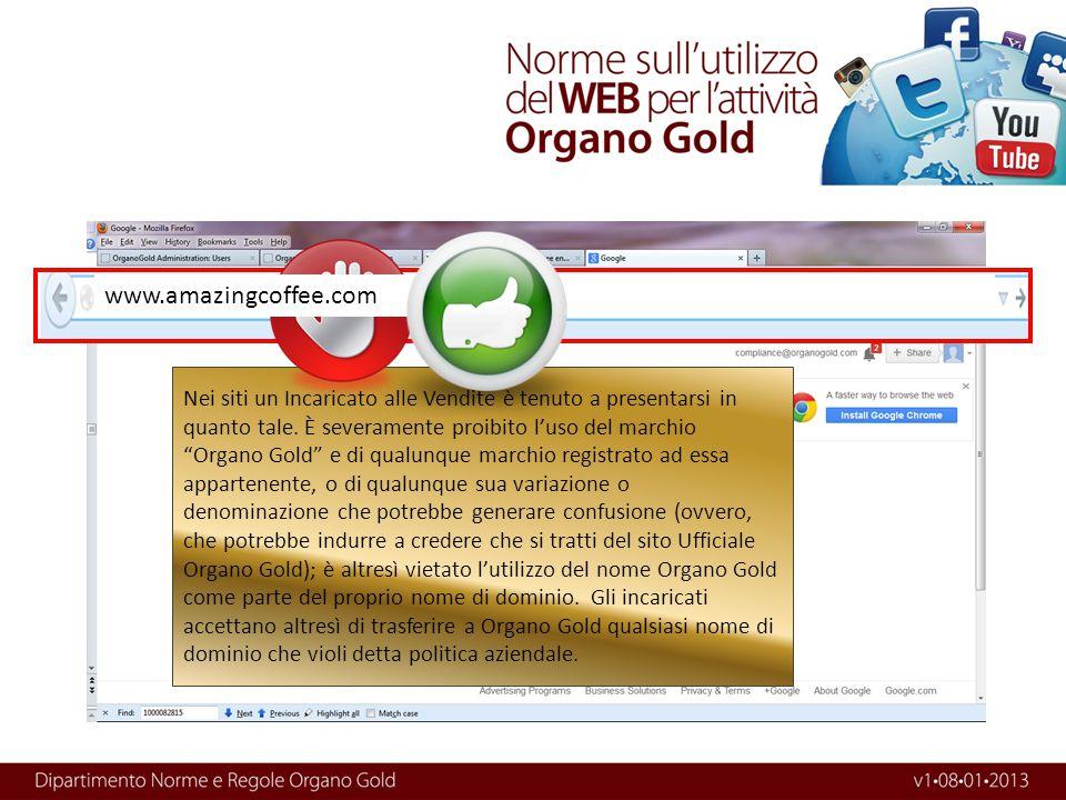 www.Organo… www.amazingcoffee.com